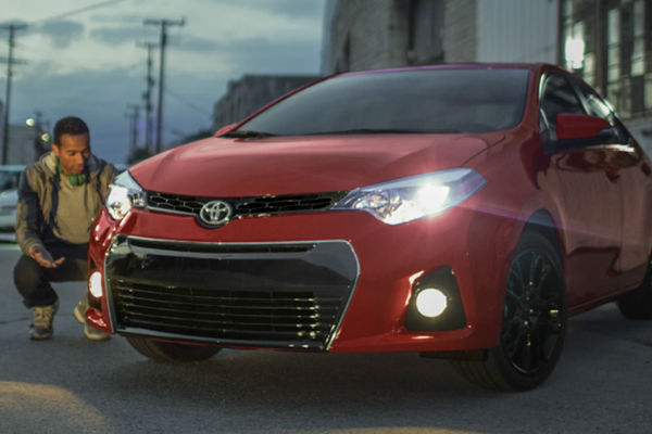 red 2016 toyota corolla special edition trim level. Black Bedroom Furniture Sets. Home Design Ideas