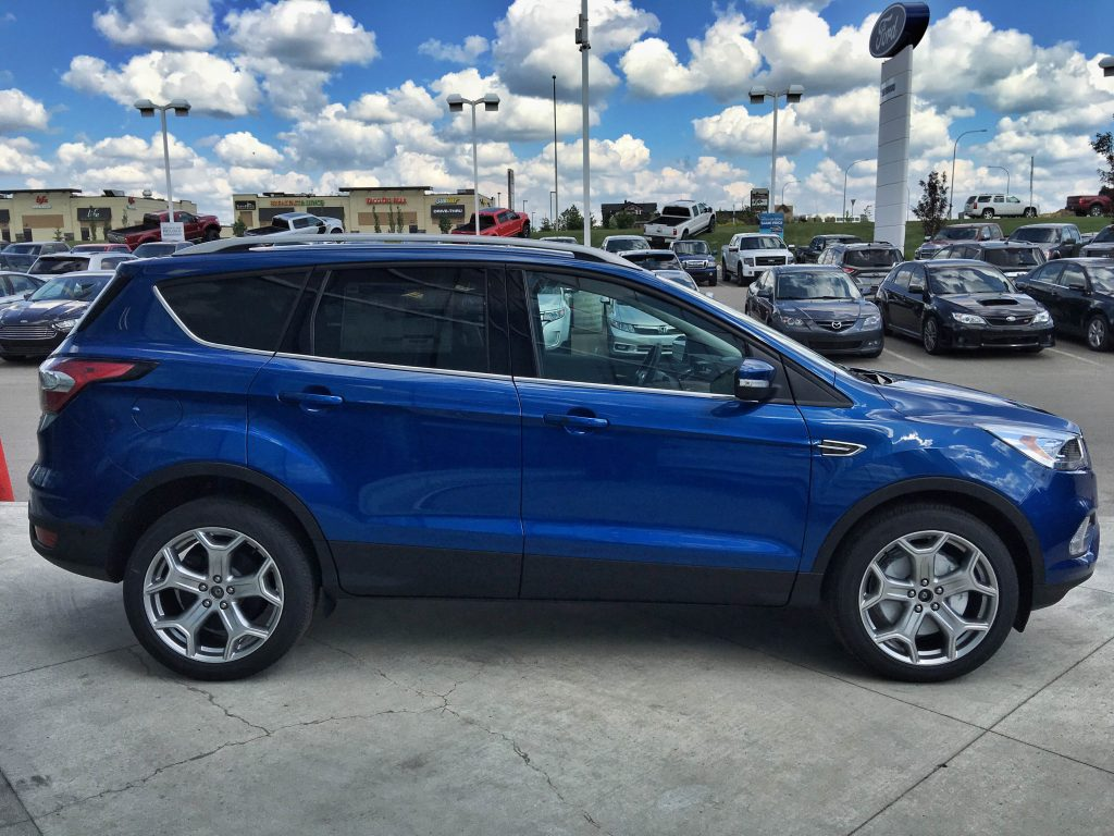 richmond ford in escape se utility sport new fwd inventory