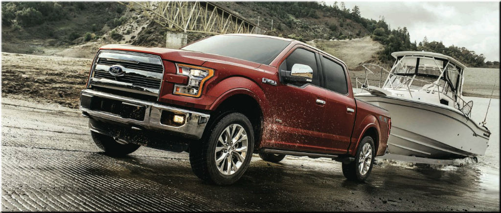 FORD OUT-TORQUES COMPETITORS
