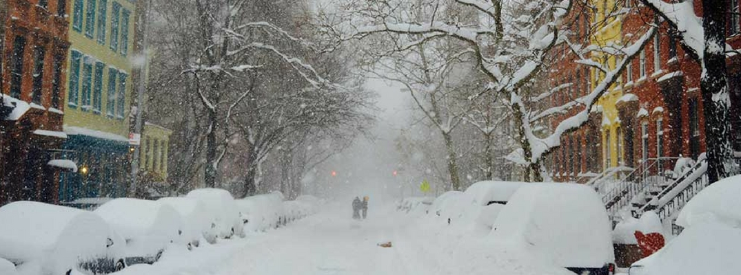 how to drive in a blizzard and what to do if your car gets stuck