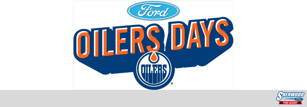 2017 Ford Oilers Days
