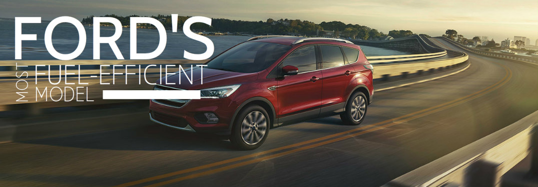 ... fuel-efficient ford lineup : most fuel efficient ford cars - markmcfarlin.com