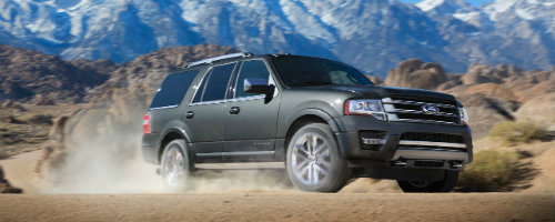Ford Expedition sales Edmonton AZ