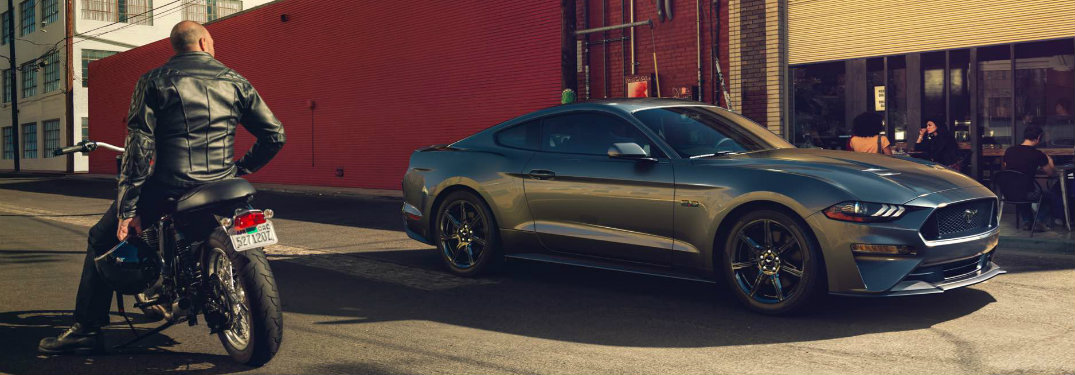 leaked 2018 mustang order guise