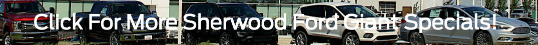 Sherwood Ford Giant Specials January