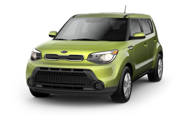 Appealing and Funky for New Brunswick, NJ Drivers: The 2016 Kia Soul