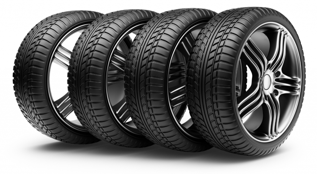 How New Tires Can Be Beneficial Kia Brunswick