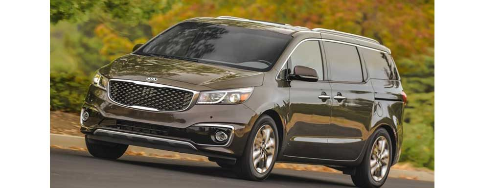 Kia Motors America Expands Offer of Free Apple CARPLAY® And Android