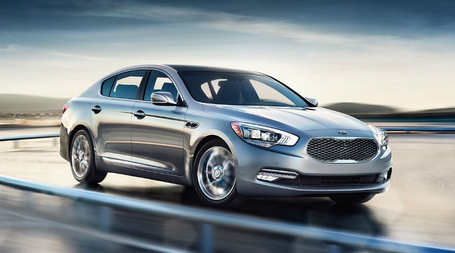 Which Kia Sedan Has The Best Gas Mileage