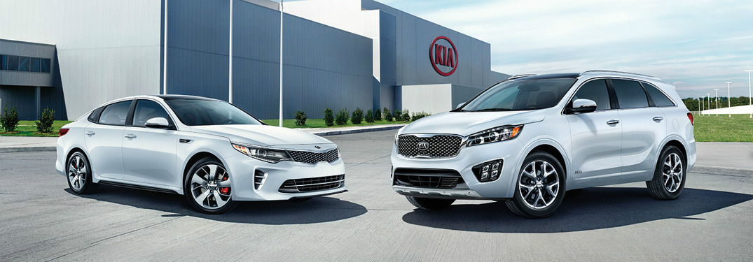 Why Should I buy a Certified Pre-Owned Kia Vehicle?