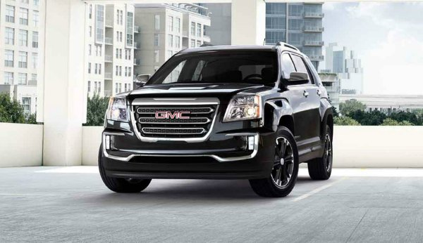 gmc terrain with 3 rows autos post. Black Bedroom Furniture Sets. Home Design Ideas