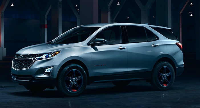 Read More: The 2018 Chevy Equinox