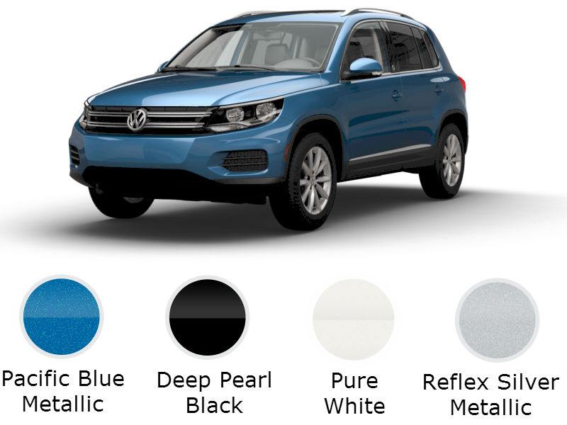 More for 2017: 2017 Volkswagen Jetta trims and color options