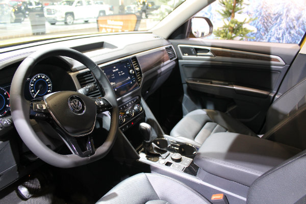 Joe Heidt Vw >> Vw Atlas Accessories | Autos Post