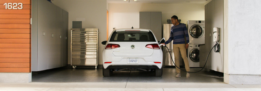 Volkswagen full electric lineup by 2030