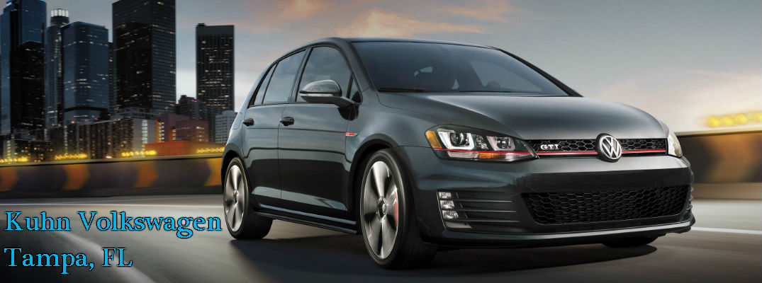 New And Used Volkswagen Models Tampa Fl