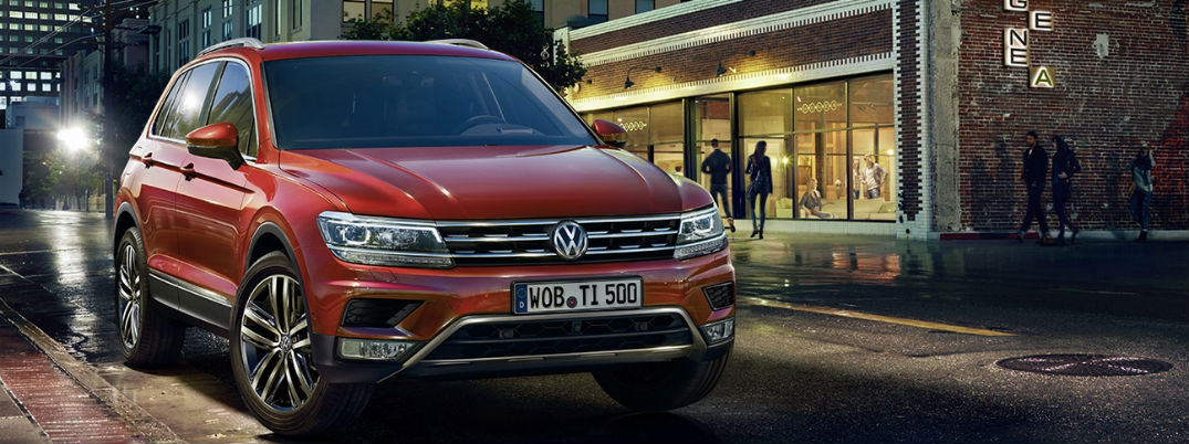 when is the 2017 vw tiguan u s release date. Black Bedroom Furniture Sets. Home Design Ideas