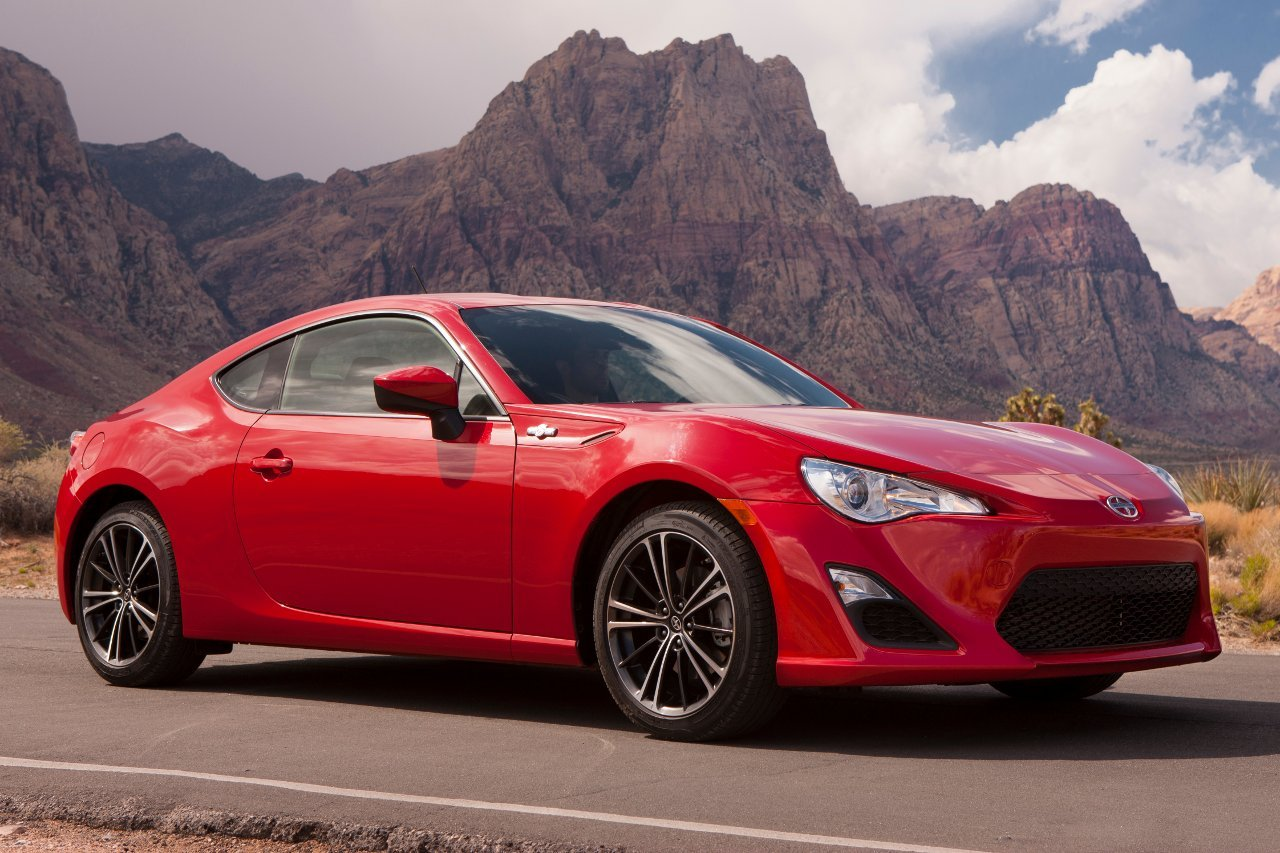 scion fr s 2013 red amazing wallpapers. Black Bedroom Furniture Sets. Home Design Ideas