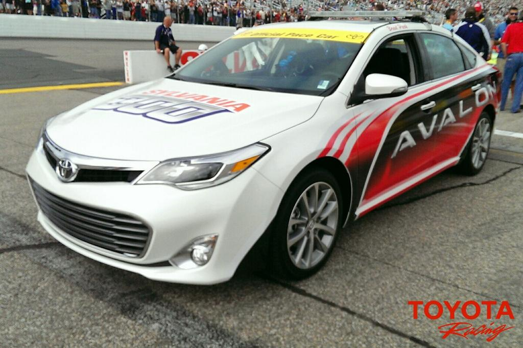 When will the 2014 toyota avalon be out html autos weblog