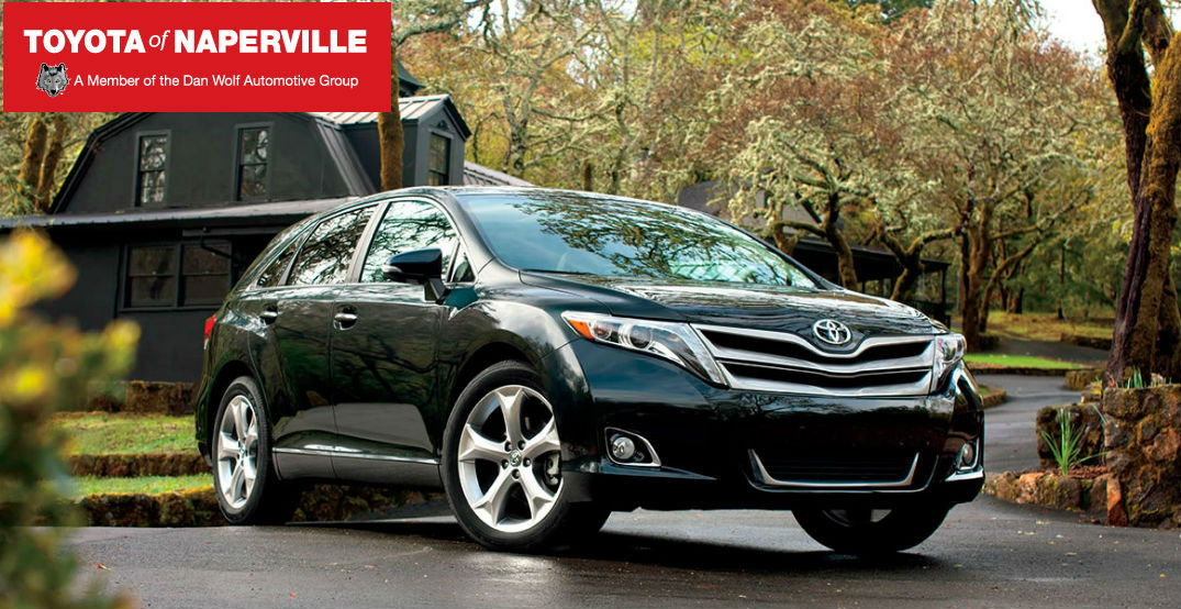 Toyota ends production of the Toyota Venza