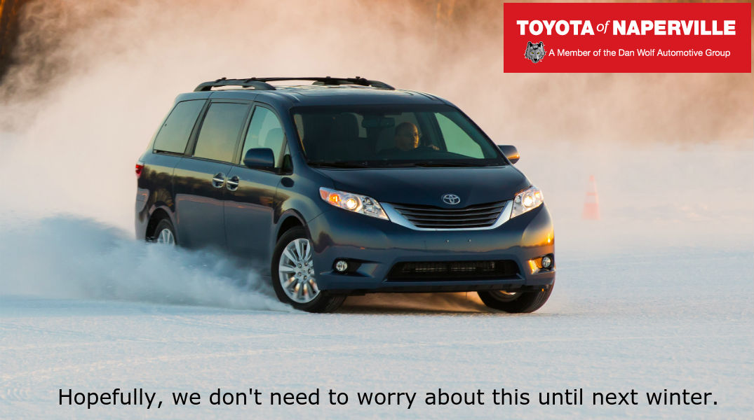 Best Toyota Cars on Ice