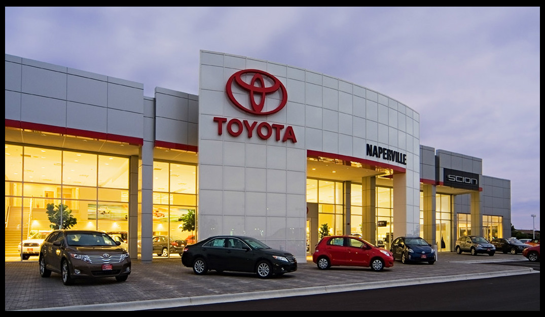 Are you new to Toyota?