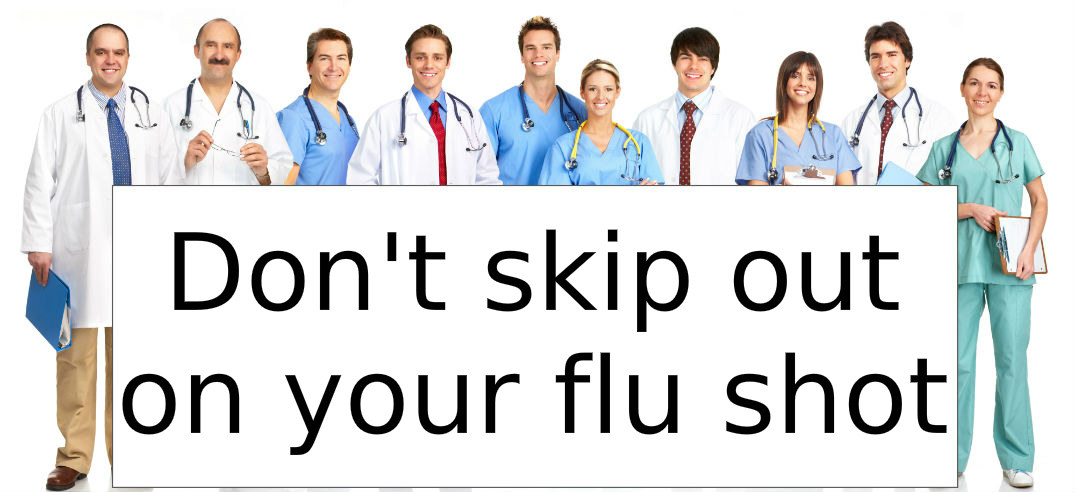 places to get a flu shot in Naperville, IL