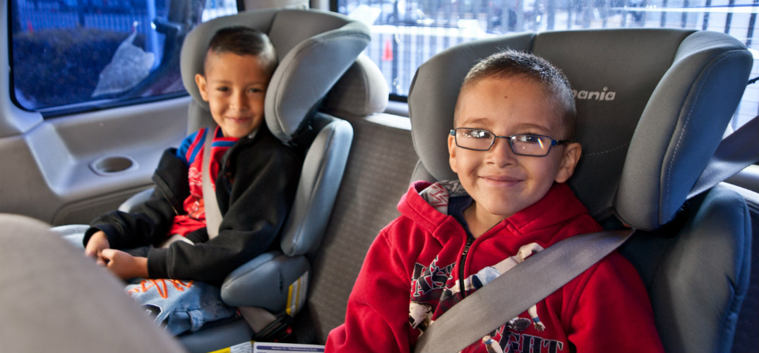 Holiday tips for vehicle safety from Toyota
