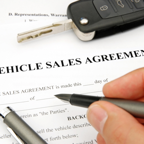 8 tips for finding the best car loan