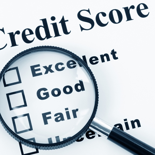 5 tips for raising your credit score