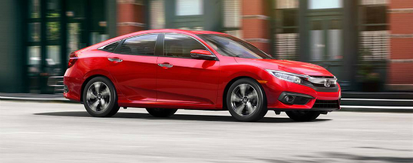 Used Honda Civic in Jersey City