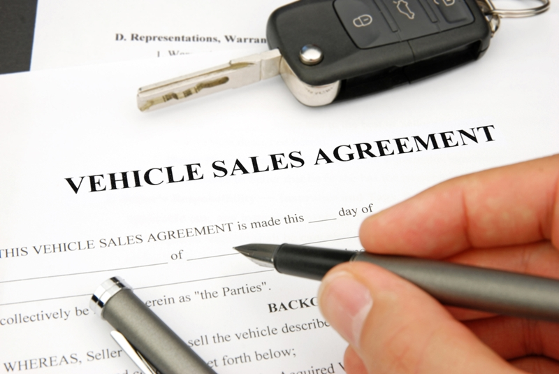8 questions to ask the dealer before buying a car