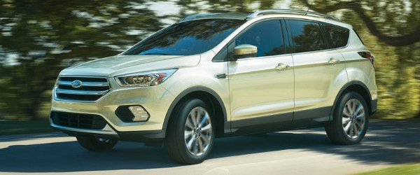 Used Ford Escape available near NY