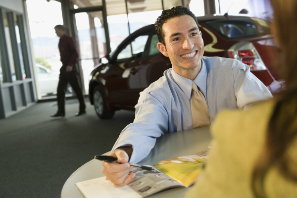 Bring These Documents With You to Our Jersey City Used Car Dealer