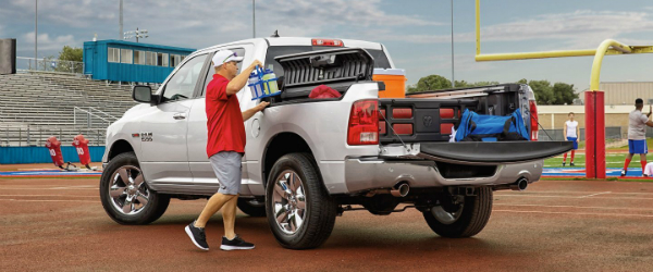 Jersey Picks: the Best Used Cars for Tailgating