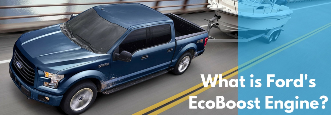 what is ford 39 s ecoboost and what models feature it. Cars Review. Best American Auto & Cars Review