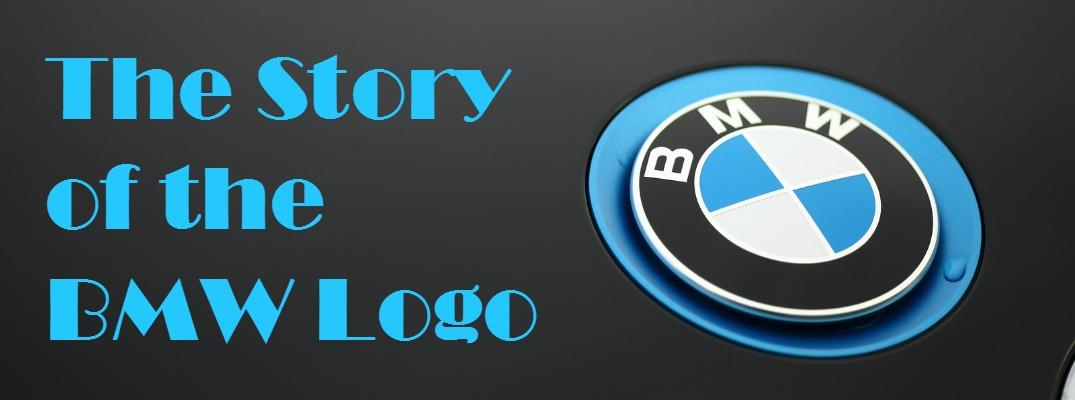 History of the BMW Roundel Logo