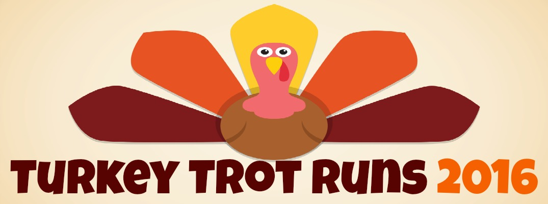 Turkey Trot Runs Miami FL