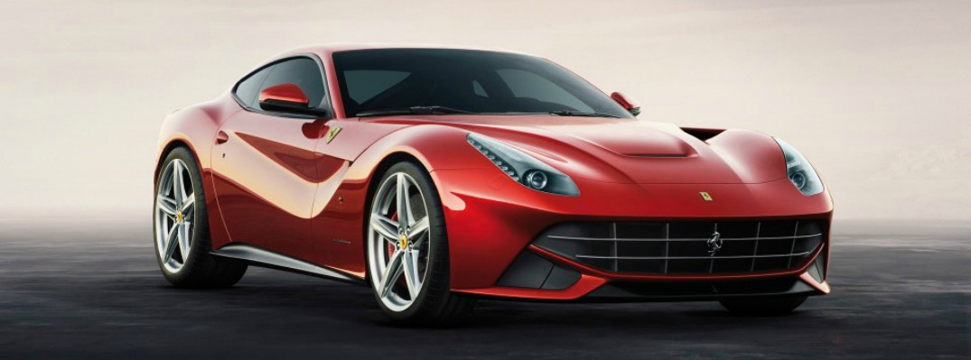 What is the Fastest Production Ferrari Ever Made?