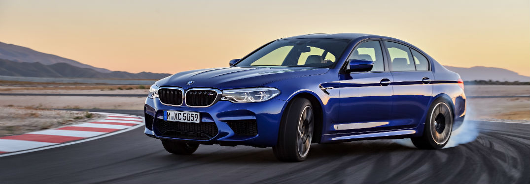 2018 BMW M5 Specs and Release Date_o