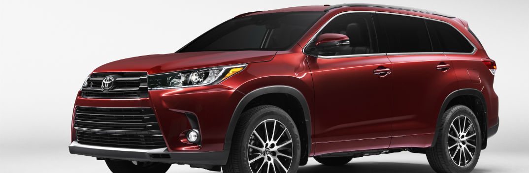 Arlington Toyota Il >> 2017 Toyota Highlander Release Date, Price and Specs