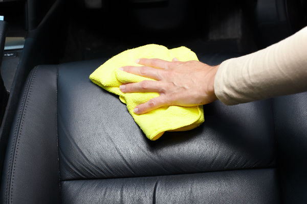 How to remove coffee stains from car seats - How to clean stains on car interior roof ...