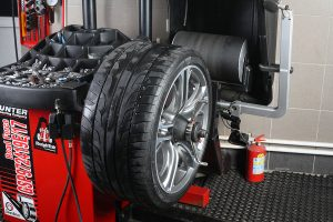 How Often Should My Tires Be Rotated