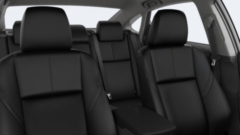 what are toyota softex seats. Black Bedroom Furniture Sets. Home Design Ideas