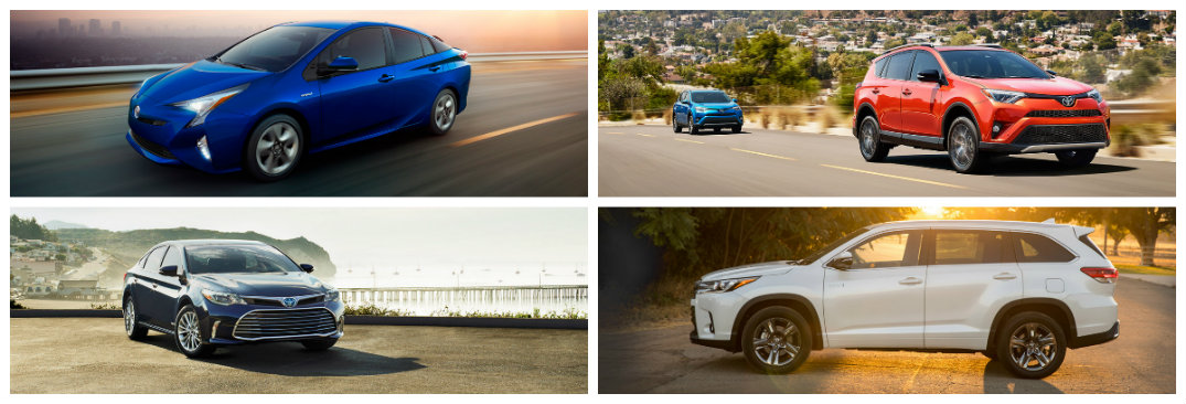 Toyota Hybrids Models A M O on Toyota Prius Battery Life Expectancy