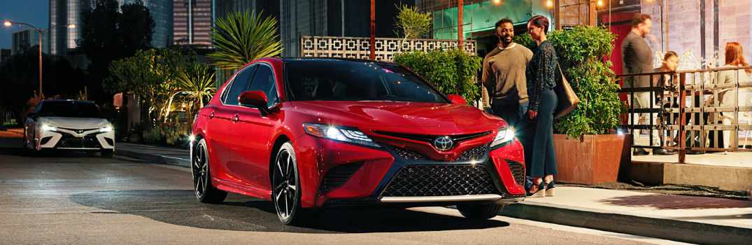 all new 2018 toyota camry sedan specs features. Black Bedroom Furniture Sets. Home Design Ideas