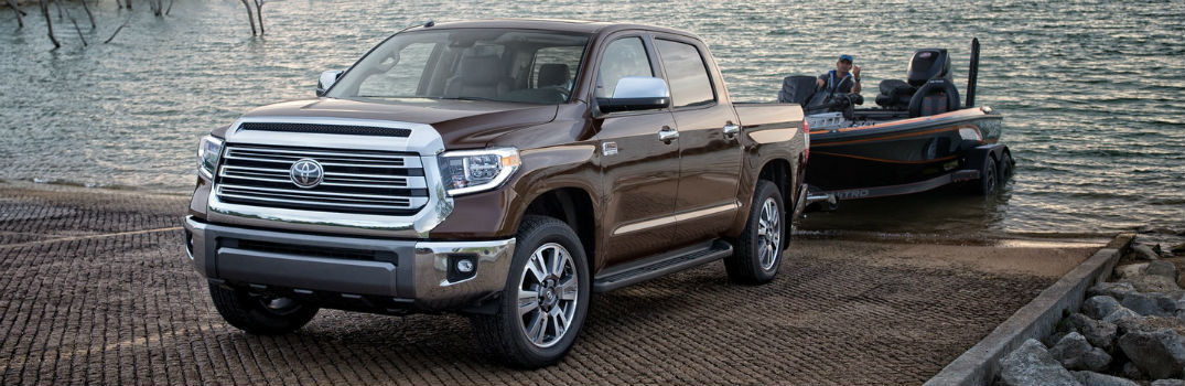 2018 Toyota Tundra Capabilities & Power_o
