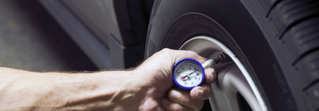 How often should tires be replaced?