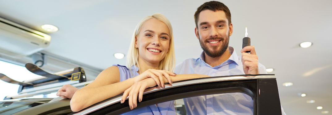 3 Advantages of Buying a Toyota