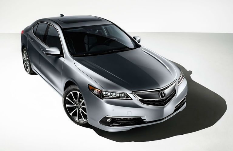 2017 acura tlx gt package features. Black Bedroom Furniture Sets. Home Design Ideas
